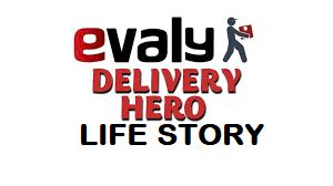 Hero Evaly